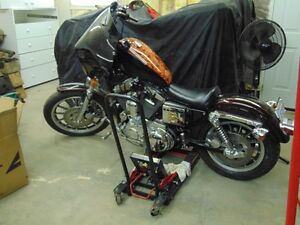 One of a kind sportster