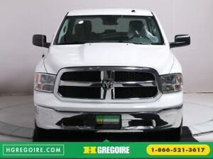 2015 Ram 1500 ST 4X4 AUTO A/C GR ELECT MAGS
