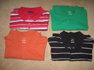 2XX - Men's Polo Shirts ( NEW )