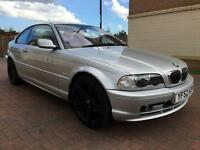 BMW 3 Series 2.0 318Ci SE 2dr *** FULL TEST INCLUDED ***
