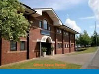 Co-Working * Thursby Road - CH62 * Shared Offices WorkSpace - Wirral