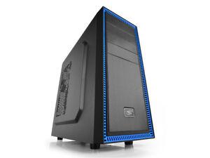 GAMING PC - RADEON RX 480 - ASUS ROG STRIX H270F - DDR4 RAM