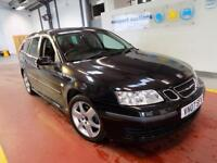 Saab 9-3 1.9TiD ( 150ps ) SportWagon 2007MY Airflow