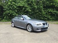 Bmw 530i msport may swap px