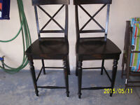 Kitchen / Bar Stools/ Chairs