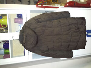 Excellent condition/Gently used GAP Parka Peterborough Peterborough Area image 4
