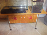 three tables for sale