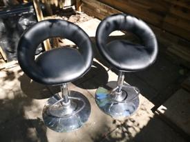 2 Breakfast Barstools for Sale