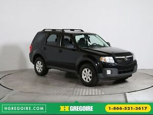 2010 Mazda Tribute GX A/C GR ÉLECT MAGS