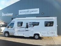 Majestic 195 four berth motorhome for sale