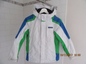 Junior Karbon Winter Ski Jacket  - Size 12