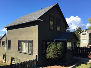 2 Bedroom Character House Available November 1st