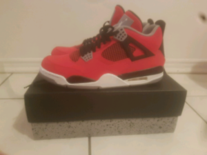 premium selection 3d13e 538a3 Jordan 4 Toro | Buy New & Used Goods Near You! Find ...