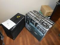 PEAVEY 6505 PLUS 112 COMBO AMPLIFIER - GOOD COND.-FAST SHIPPING-