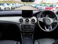 2015 Mercedes-Benz GLA GLA 200d Sport 5dr Auto Hatchback Diesel Automatic