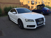 Audi A5 2.0 TFSI S Line Special Edition Quattro 2dr.