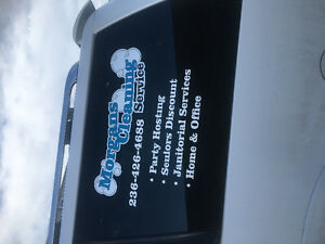Morgans Cleaning Service  In  Business For Over 15 Years