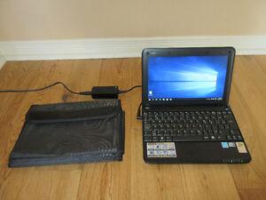 Ordinateur portatif / Laptop Computer