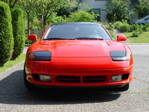 Trade for a 4x4 truck? 1992 Dodge Stealth Twin Turbo 182,000 km!