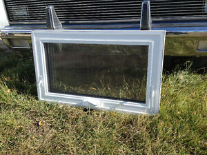 Awning Windows - Only 1 Left