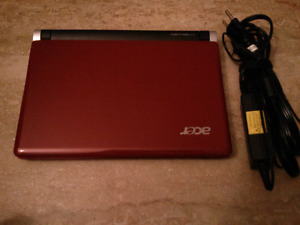 Acer Aspire One for parts  Or convert to tv box
