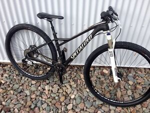 Specialized Fate Comp Mountain Bike