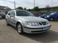 SAAB 95 9-5 2.2TiD AUTO AUTOMATIC DIESEL ESTATE Linear model