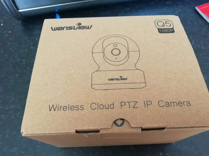 ip camera brand new only support 2 4 g wifi only | in Pontefract, West  Yorkshire | Gumtree