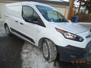 2014 Ford Transit Connect XL Minivan, Van