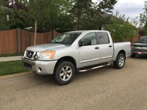 2012 Nissan Titan SV in great condition - Only $15,500!