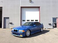BMW M3 COUPE E36