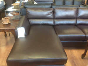 Brand new 2 pc sectional for sale $898 FREE DELIVERY AS WELL Regina Regina Area image 3