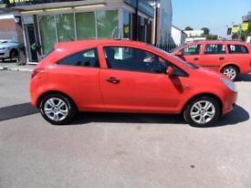 Vauxhall Corsa ENERGY CDTI ECOFLEX