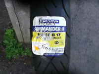 Brand new front tire never used for sale