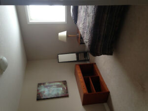 Fully furnished room for rent available immediately