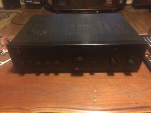 Rotel Ra 985 bx Intergrated Amp