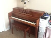 Willis and Co Piano