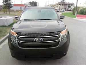 2013 Ford Explorer LIMITED SUV, FREE WARRANTY !!!
