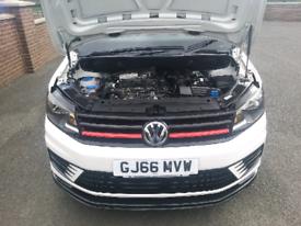VW caddy van 20 TDI