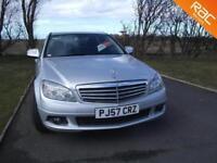 REDUCED Mercedes 220 SE 2.1 CDi AC, CL EW, EM, FSH Bennett Van Sales Ormskir