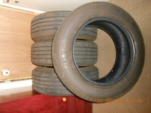 pneus et mags