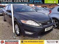 2011 FORD MONDEO 1.6 ZETEC TDCI 5D DIESEL SALOON - CAR FINANCE FROM £25 P/WK