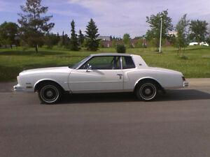 Beautiful Original 1980 Monte Carlo Landau