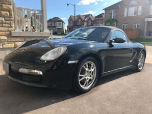 2005 Porsche Boxster - Priced to SELL!