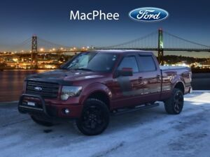 2014 Ford F-150 FX4  - Bluetooth -  SiriusXM