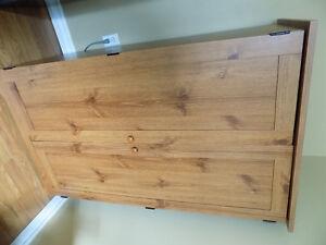 computer armoir