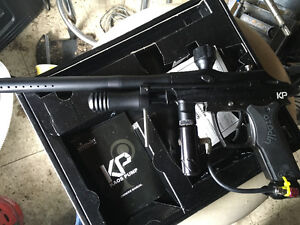 Azodin KP pump action paintball marker Kawartha Lakes Peterborough Area image 1