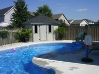Looking for Experienced Pool Technician