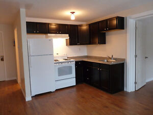 Apartment Available in Renovated Warehouse–Walk to Kit Downtown