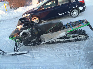 Mint sled for sale